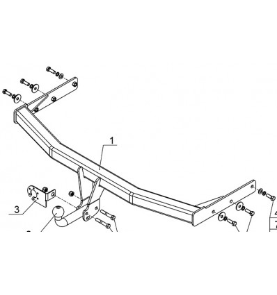 Great Wall Hover H3, H5 (AvtoS)