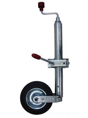 Подкатное колесо с хомутом AL-KO