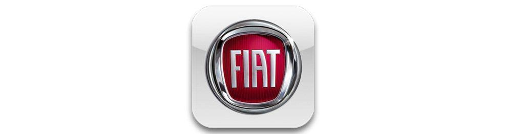 Фаркопы на FIAT
