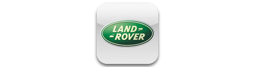 Фаркопы на LAND ROVER