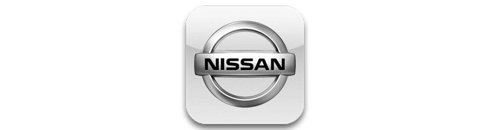 Фаркопы на NISSAN