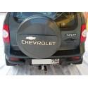 """Фаркопы для ВАЗ 2123 """"Chevrolet Niva"""""""