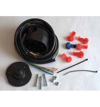 Универсальная проводка (электрика) для фаркопа