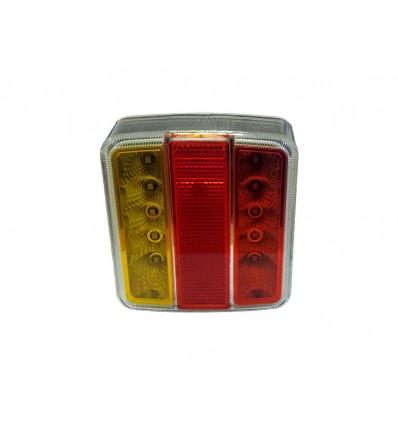 Фонари светодиодные задние FK-01