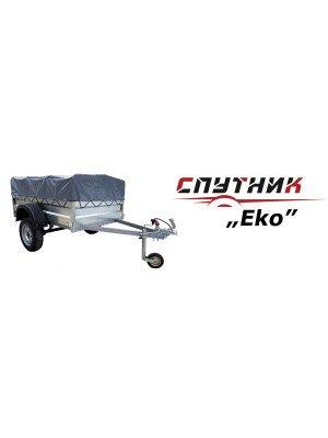 Прицеп Спутник EKO 370