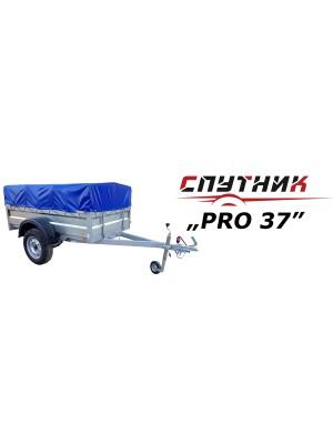 Прицеп Спутник Pro 370
