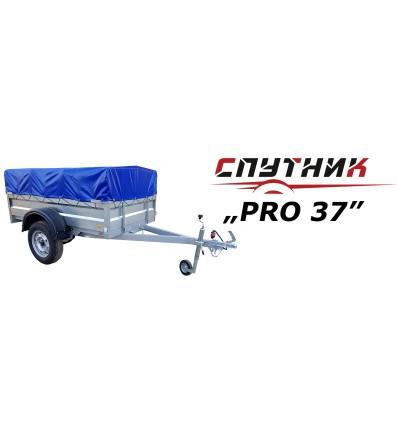 Прицеп Спутник Pro ZN 480